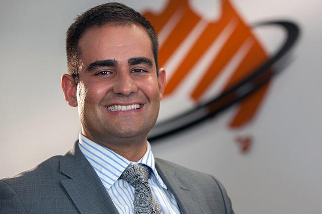 Adam Khaze